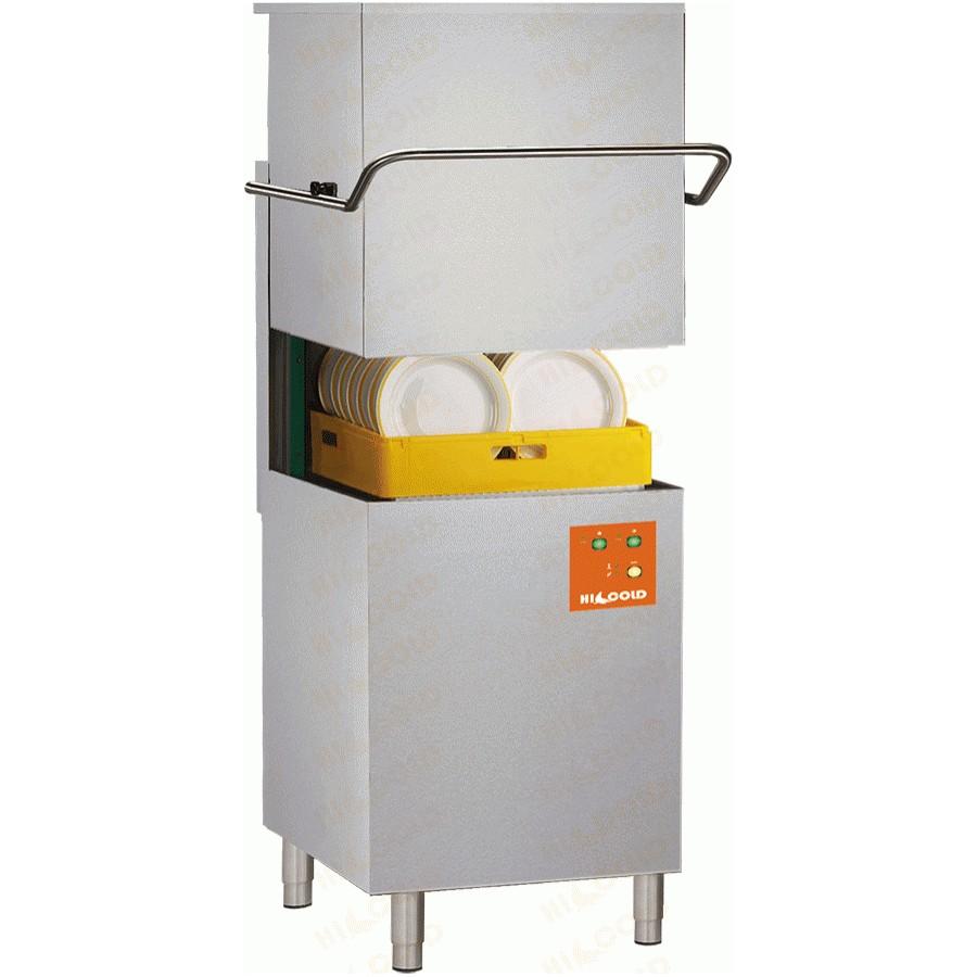 Купольная посудомоечная машина HICOLD BS1000