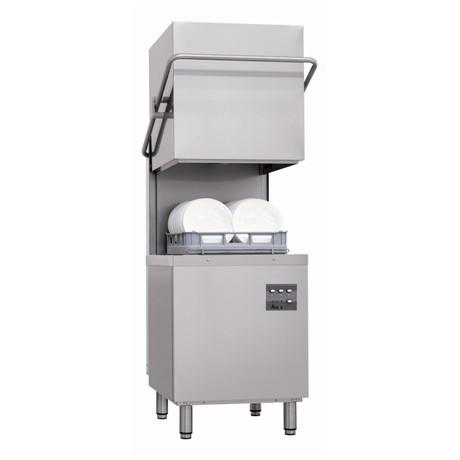 Купольная посудомоечная машина Amika 80x