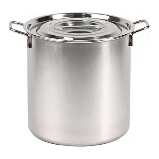 Котел наплитный на 50 литров