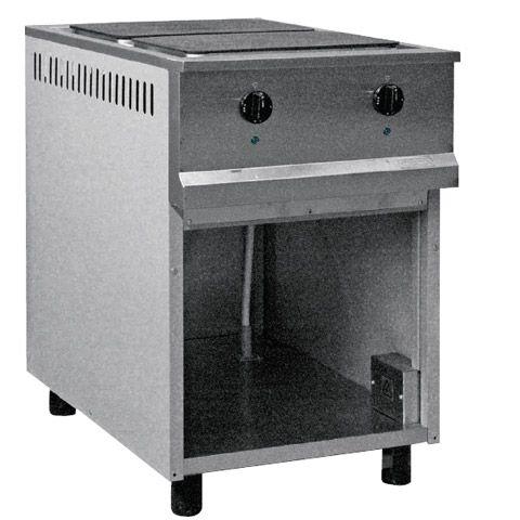 Плита электрическая 2-х конфорочная ПЭ-812ОН (ПЭС-2)