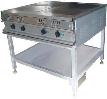 Плита электрическая ПЭМ-4-020