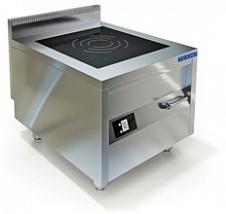 1-х конфорочные индукционные плиты