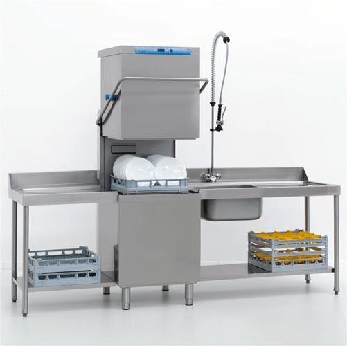Посудомоечная машина ELETTROBAR OCEAN 380