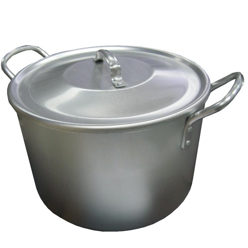 Котел наплитный на 20 литров