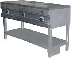 Плита электрическая ПЭМ 3-020