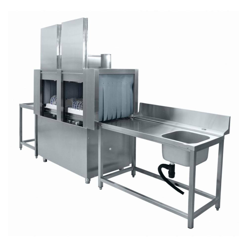 Посудомоечная машина МПТ-1700