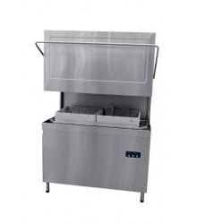 Купольная посудомоечная машина МПК-1400К